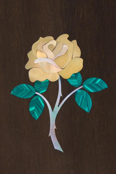 cat ph melba rose