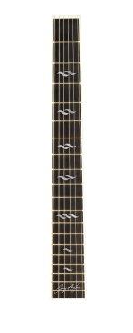 Beard Guitars, Jerry Douglas fingerboard
