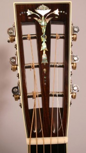 Collings Torch