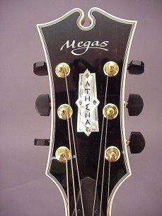 Megas, Athena