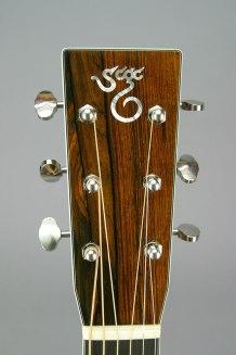 Sant Cruz Guitars Logo