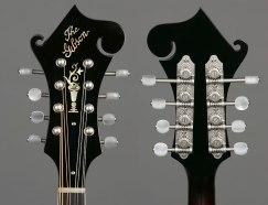 Gibson Original Instruments